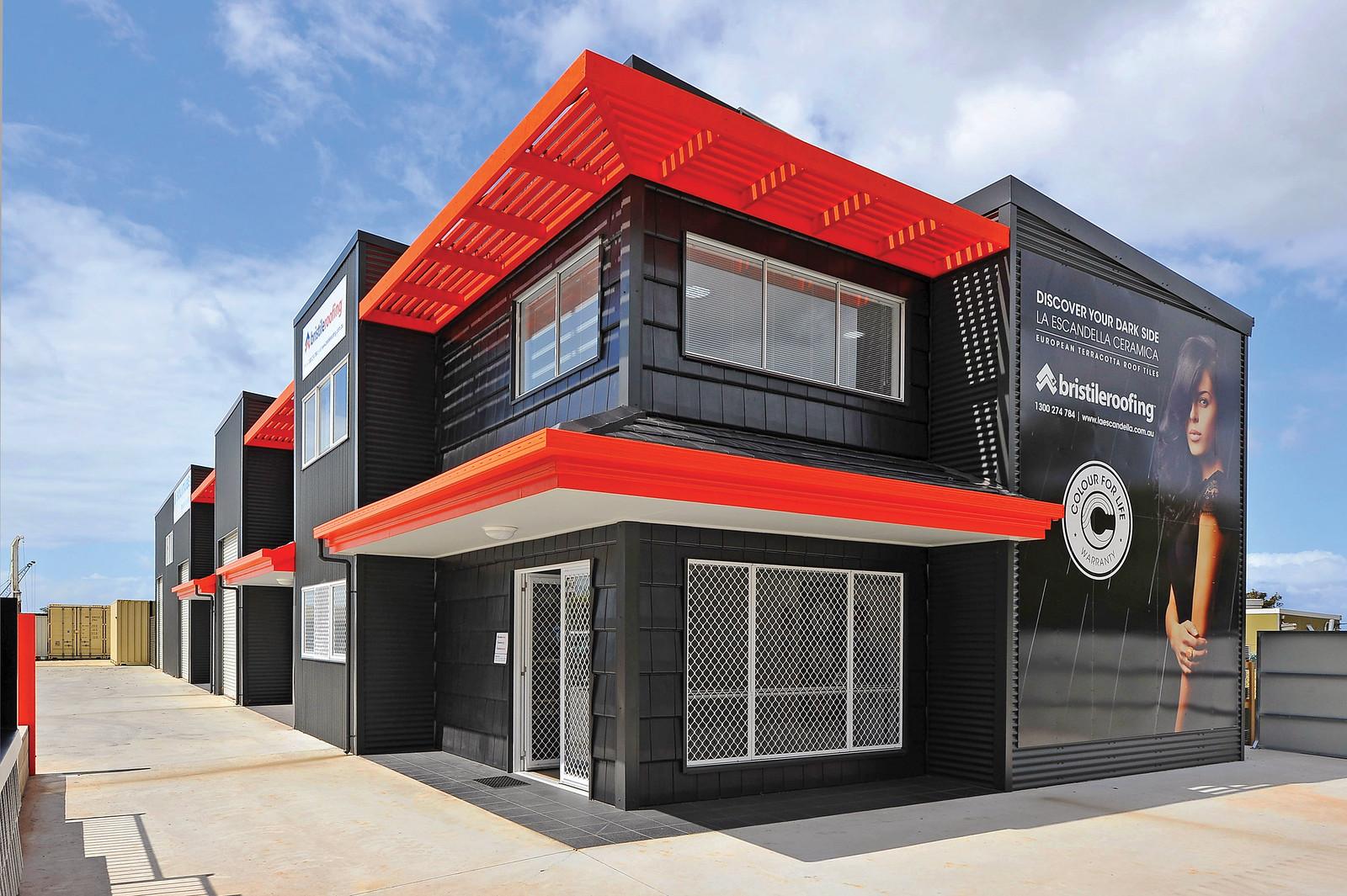 Bristile Roofing Port Macquarie Design Centre