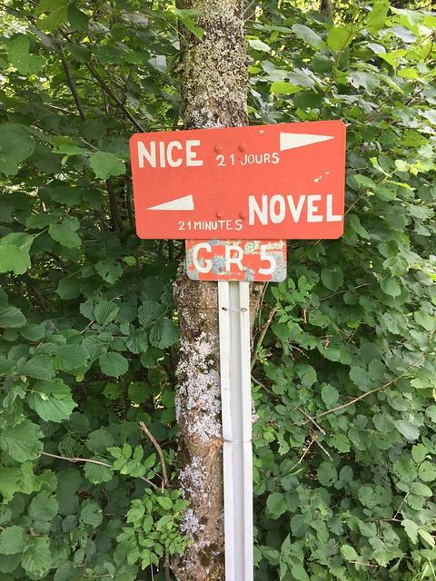GR5 Novel