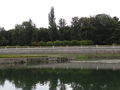 Domaine de Villarceaux - Chaussy