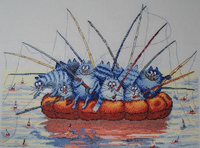 Fischen_