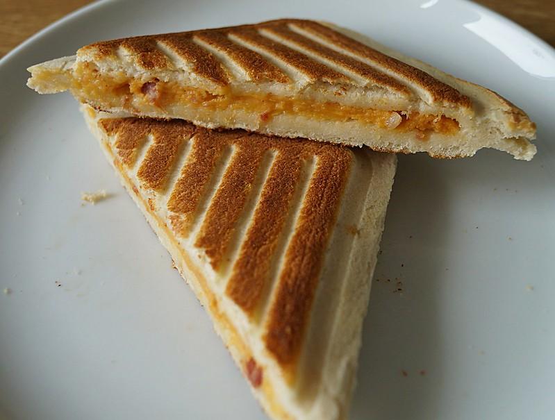 Toast & Snack Füllung