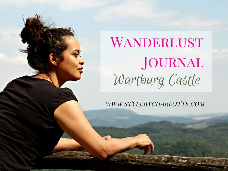 Wartburg Castle I www.StyleByCharlotte.com #RoadTrip