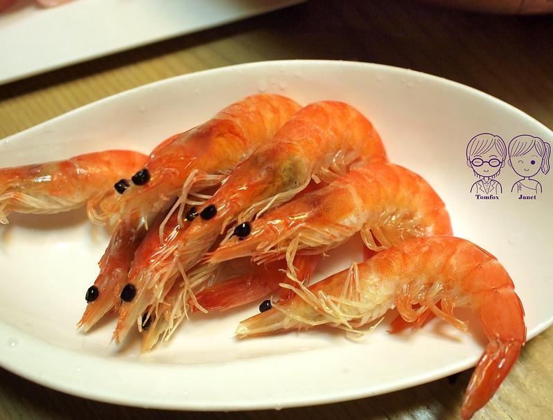 26 老舅的家鄉味 熟白蝦