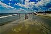 Coligny Beach - Hilton Head SC by Meridith112
