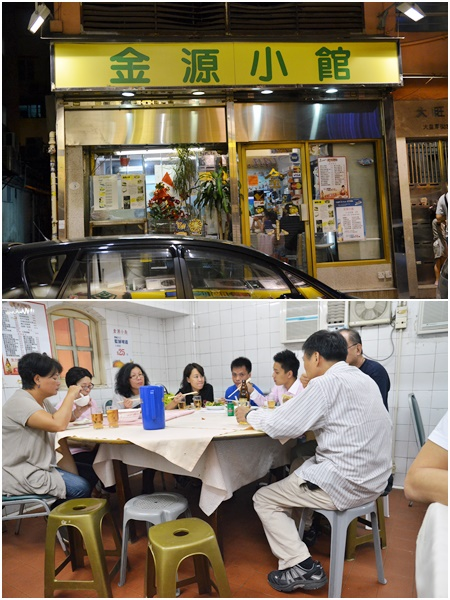 Your Restaurant @ Wan Chai