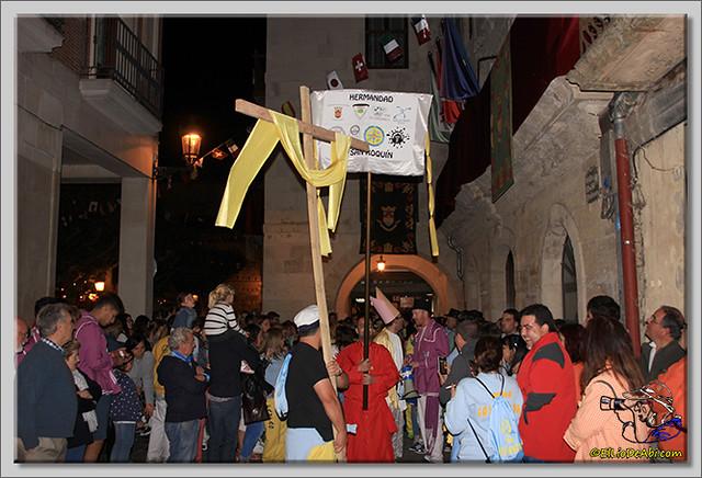 Jira campestre Entierro de San Roquín y subida de blusas (14)