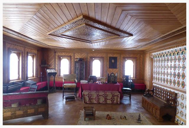 Boyar ladies' chamber