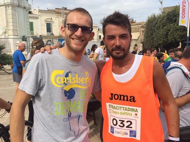 Rutigliano- Reportage eventi sportivi sagra- maratona (8)