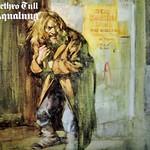 "JETHRO TULL AQUALUNG PALM-TREE ISLAND GATEFOLD Germany 12"" Vinyl LP"