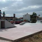 San Sperate, Cagliari, Parco skate, Italy
