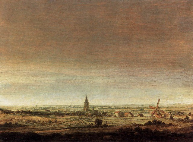 seghers_landscape_with_city_river_1629