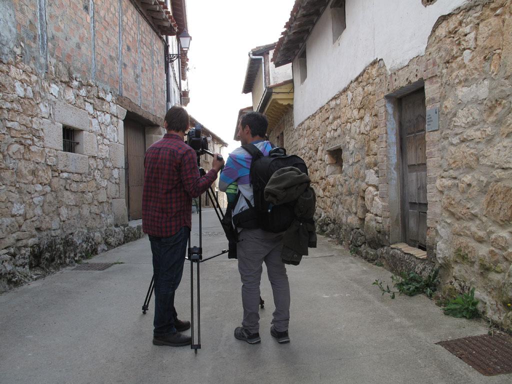 reharq_television_patrimonio_programa_portilla_alava_pueblo