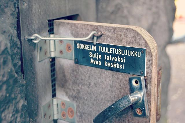 sokkeli
