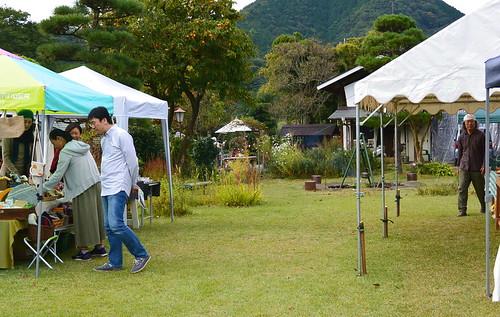 佐藤家の庭1