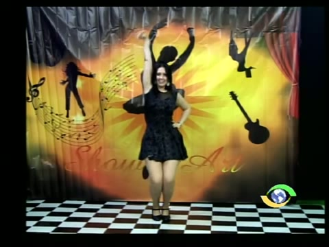 AmaralTV PROGRAMA  SHOW  E  ART  DIA  22 10 15 30722
