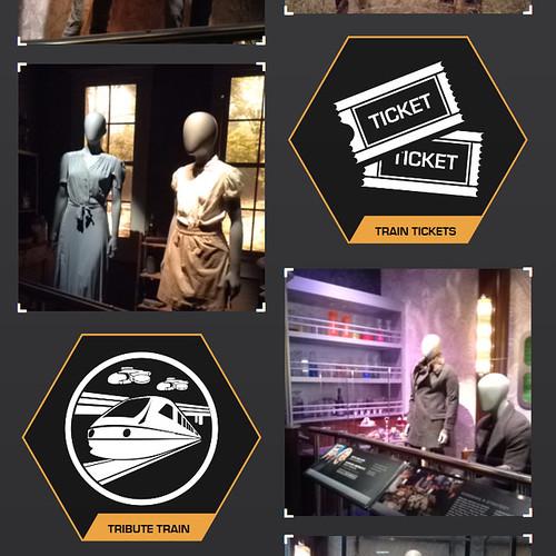 Hunger Games profilside