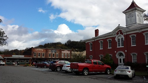 Historic Lynchburg