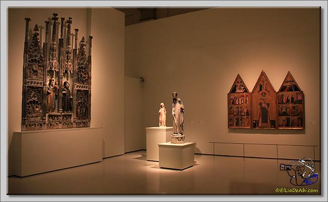 4 Museo Nacional de Arte Catalán