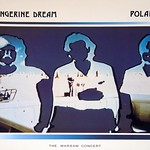 "Tangerine Dream Poland The Warsaw Concert 12"" vinyl LP"