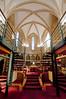 UK - Oxford - St Antonys College - Library 02_DSC0306
