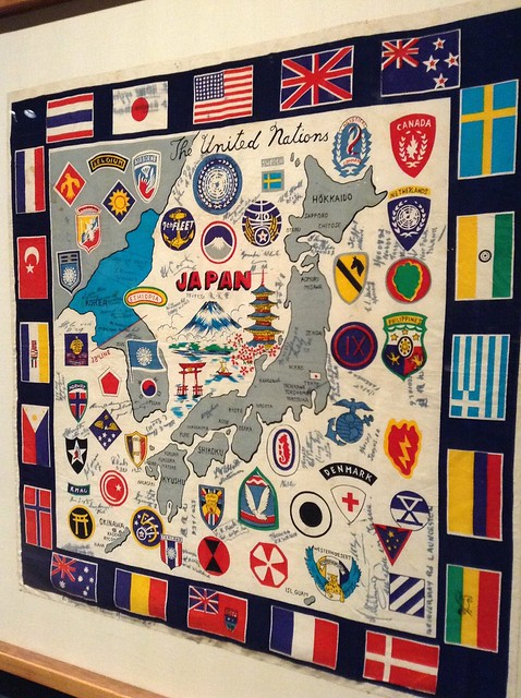 Korean War participating countries