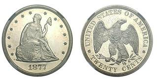 Numismatic Auctions sale 58 lot 0213
