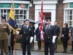 Hedon RBL Colours