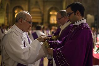 Ordenações Diaconais - novembro 2015