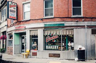 Original Italian Bakery
