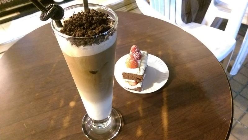 台北豆咖啡-17度C隨拍 (19)