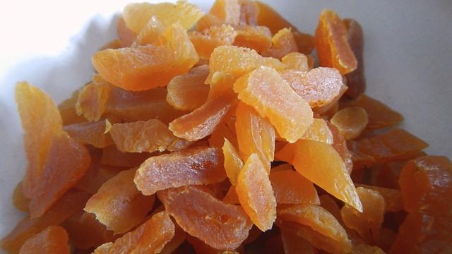 Apricot Oatmeal Loaf 3