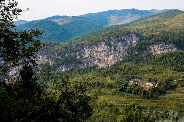Jindao Canyon