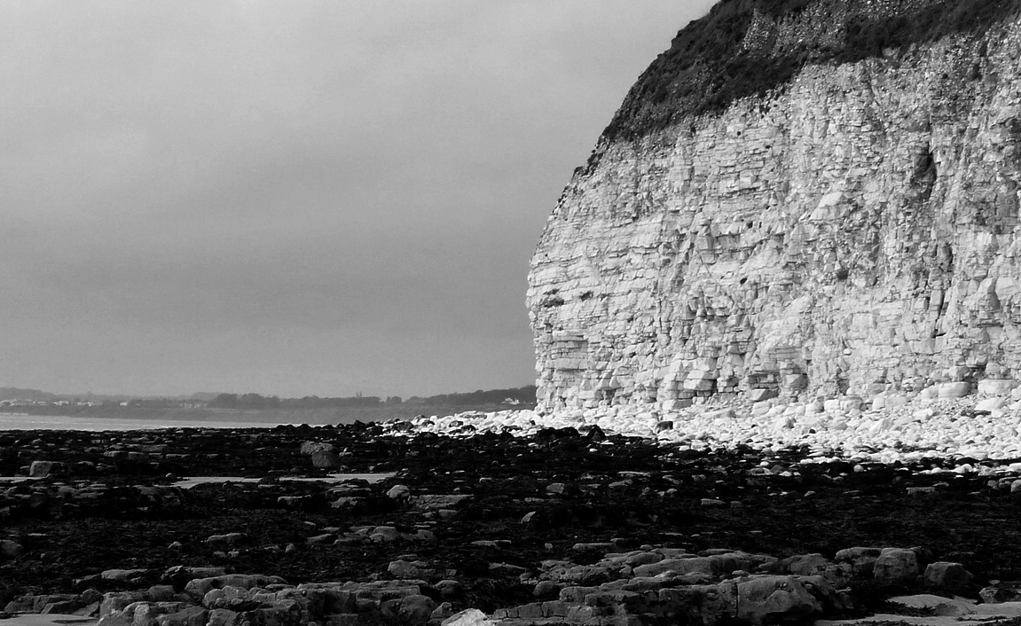 Flamborough Head 29Oct15