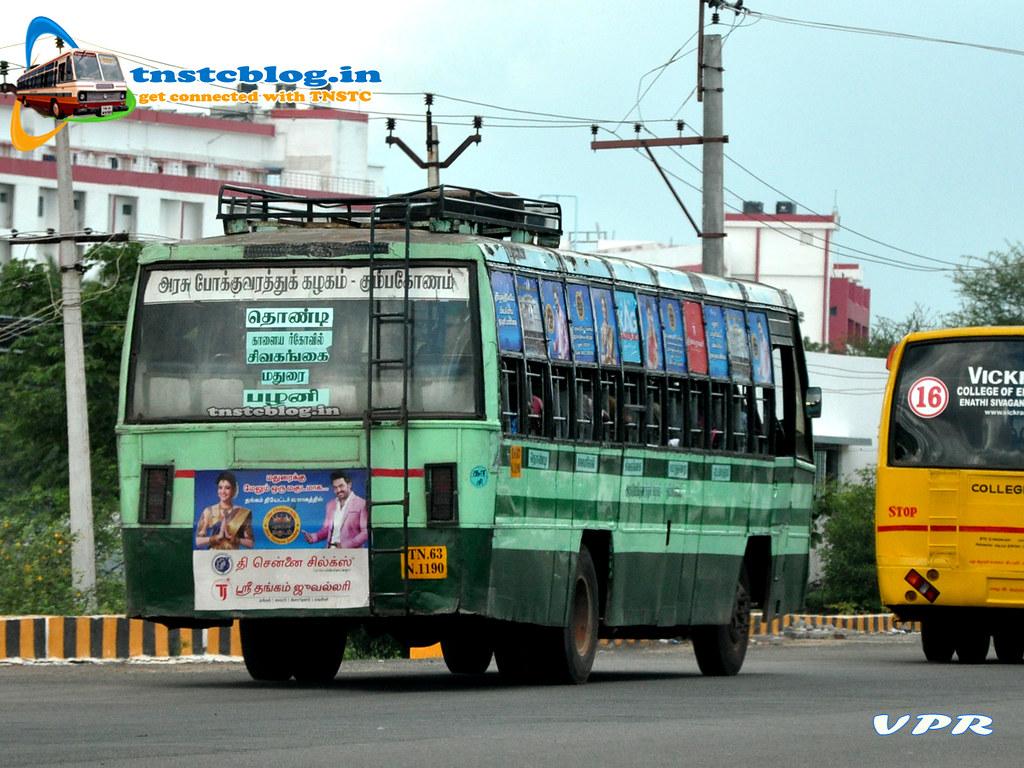 Madurai To Karaikudi Bus Travel Time