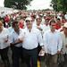 23 08 2012 Javier Duarte entrega Puente Viejo Adelante7 por javier.duarteo