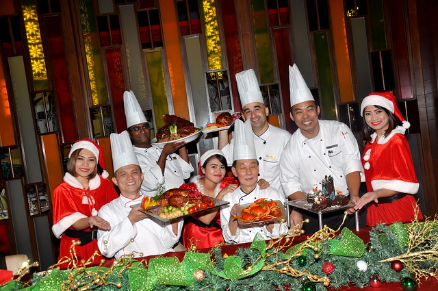 """Something About Merry"" This Christmas at Sunway Resort Hotel & Spa"