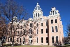 Presidio County Courthouse (Marfa, Texas)