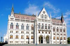 Hungary-02388 - Side Door..