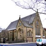 Preston, St.Matthew's, New Hall Lane