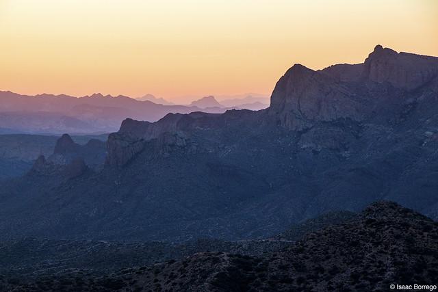 Classic Arizona