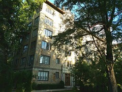 Norman Apartments-99 S. Downing St.