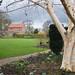 Peckover House Garden - Wisbech