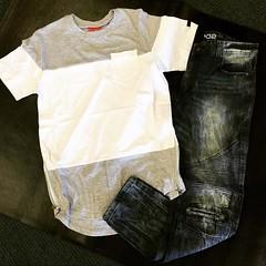 #Wt02 #shirt & #jeans #new #inventory #firstthangsfirst @firstthangsfirst