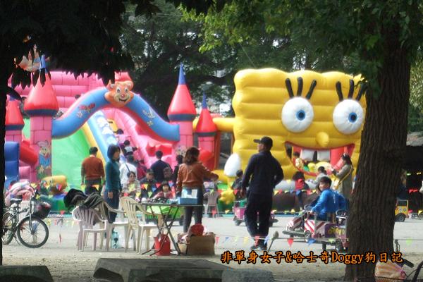 高雄橋頭糖廠19