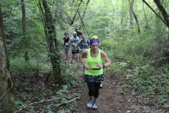 Haw Ridge Trail Race Gallery