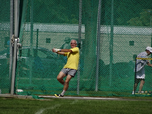 German Veterans Championships in Heavy Athletics (Leichlingen, Balker Aue)