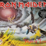 "IRON MAIDEN Flight of the Icarus & The Trooper First Ten Years 12"" Maxi-Single"