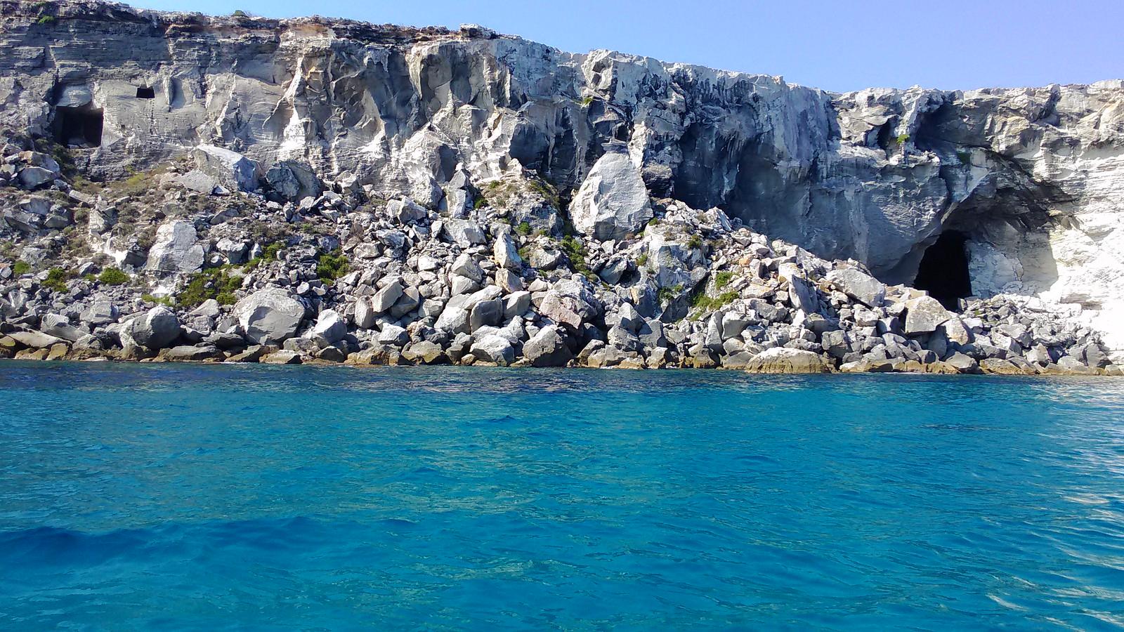 Cave Bianche di Tufo