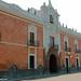 Palacio de Gobierno de Tlaxcala. Mexico por rsahmkow