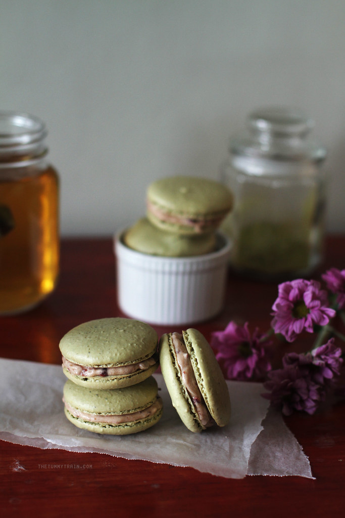 20899738860 2b43392894 b - Matcha Macarons with Red Bean Filling + My Japan Travel Video!